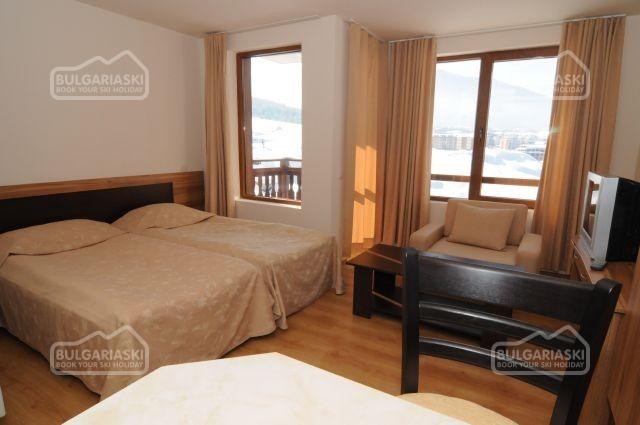 Panorama Resort and Spa Hotel11