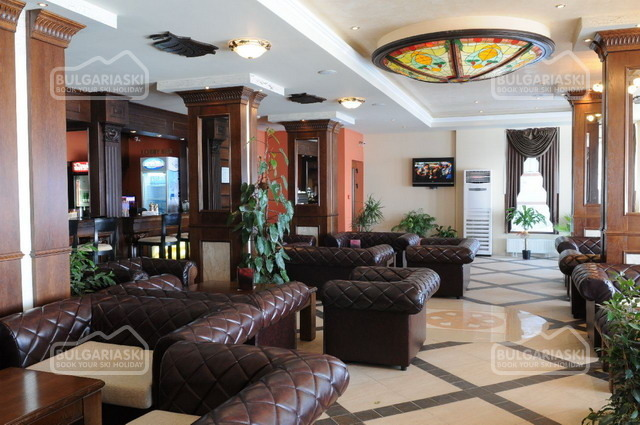 Panorama Resort and Spa Hotel13