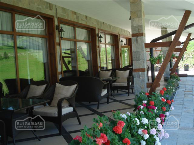 Panorama Resort and Spa Hotel15