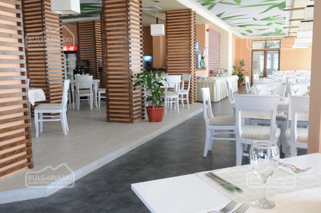 Panorama Resort and Spa Hotel18