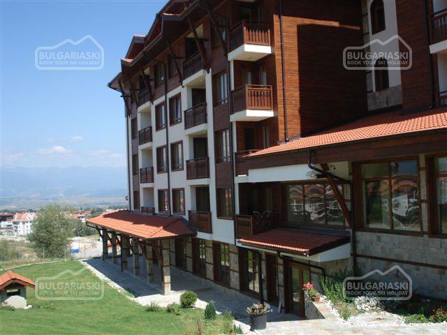 Panorama Resort and Spa Hotel3