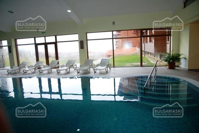 Panorama Resort and Spa Hotel23