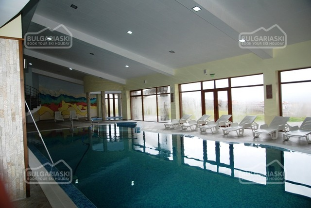 Panorama Resort and Spa Hotel24