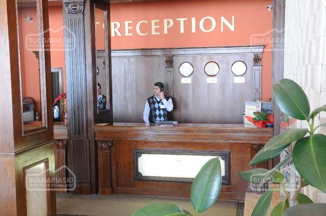Panorama Resort and Spa Hotel25