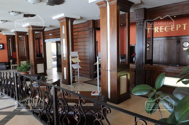 Panorama Resort and Spa Hotel27