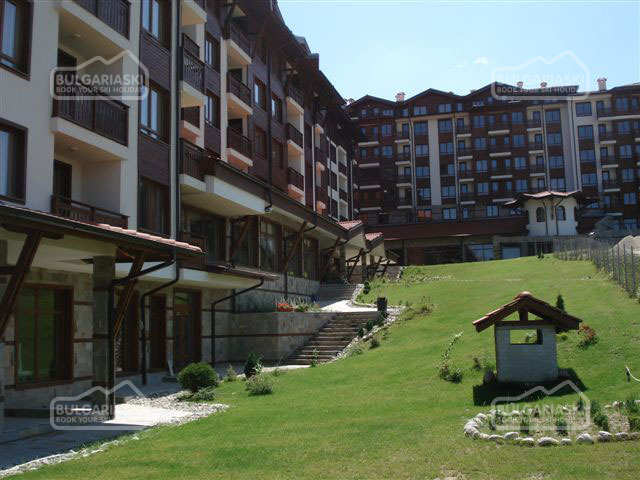Panorama Resort and Spa Hotel4