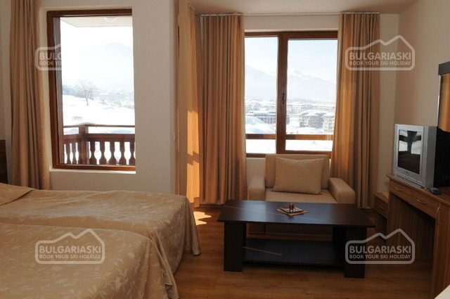 Panorama Resort and Spa Hotel6