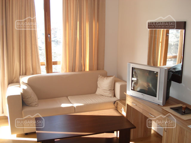Panorama Resort and Spa Hotel7