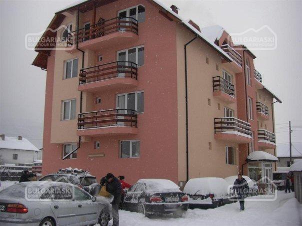 Bache Todor Hotel1