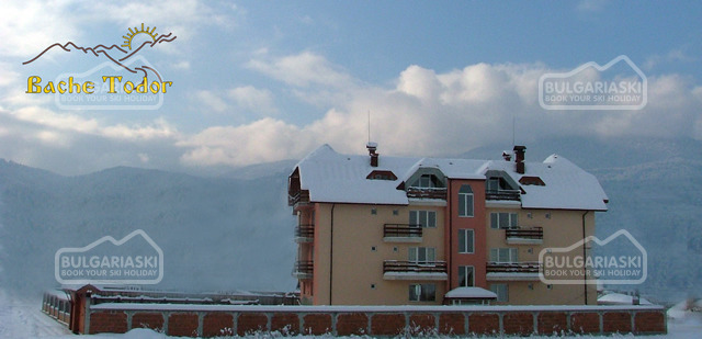 Bache Todor Hotel2