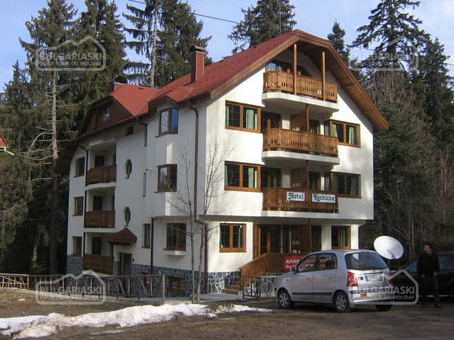 Kokiche hotel1