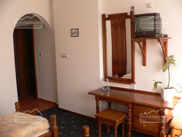 George Hotel3