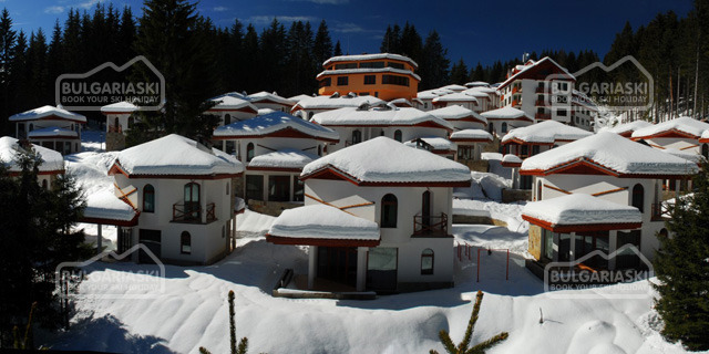 Pamporovo Village1