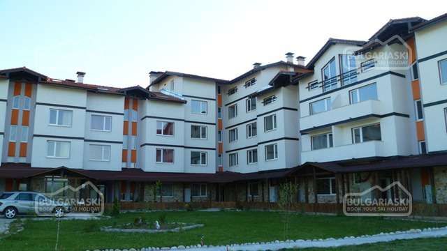 Spa Hotel Vita Springs1