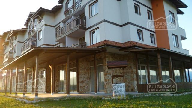 Spa Hotel Vita Springs2