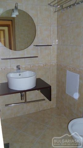 Spa Hotel Vita Springs9
