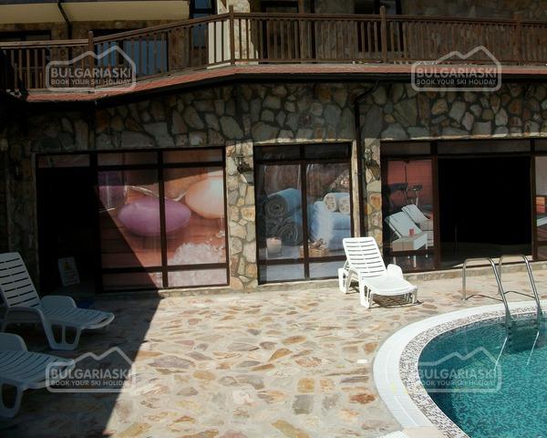 Maria-Antoaneta Residence Hotel23