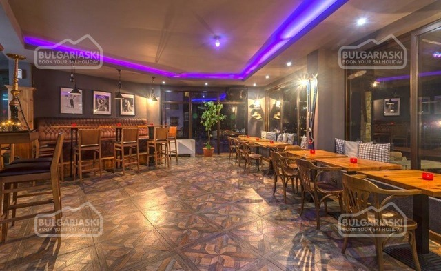 Maria-Antoaneta Residence Hotel33