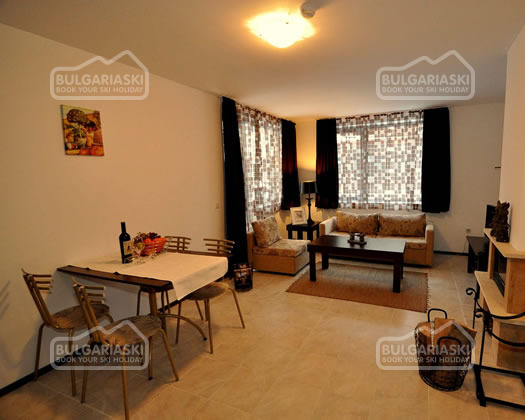 Maria-Antoaneta Residence Hotel5
