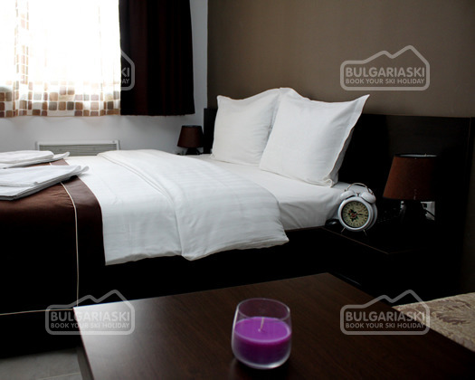 Maria-Antoaneta Residence Hotel10