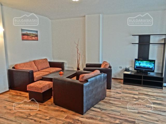 Grand Royale Apartment Complex & Spa14