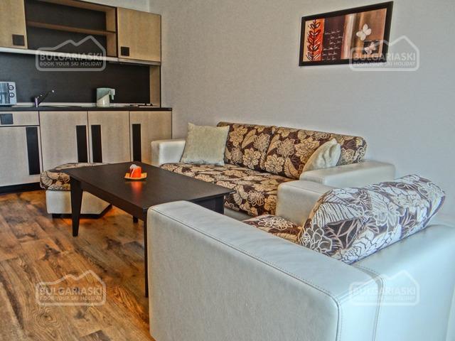 Grand Royale Apartment Complex & Spa20