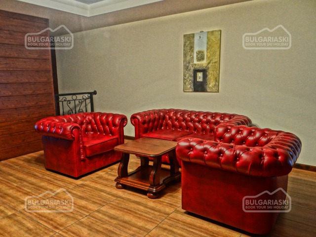 Grand Royale Apartment Complex & Spa3