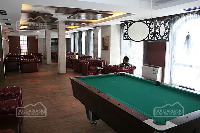 Grand Royale Apartment Complex & Spa4