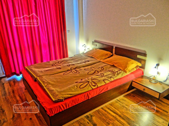 Grand Royale Apartment Complex & Spa10