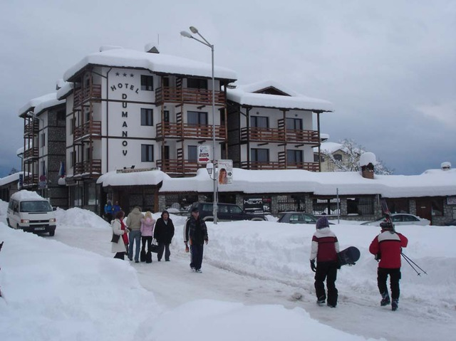 Dumanov Hotel3