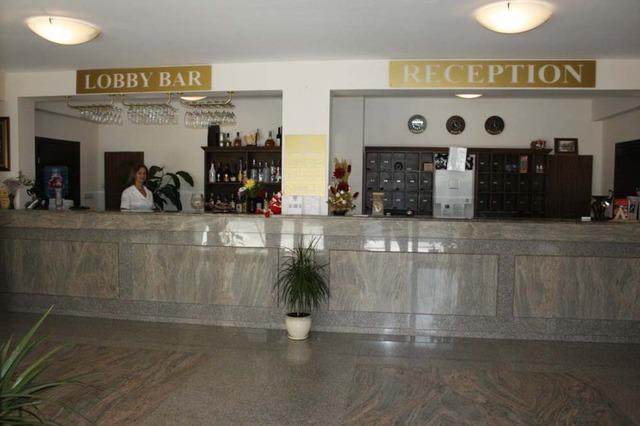 Dumanov Hotel4