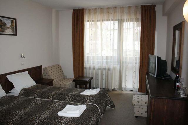 Dumanov Hotel6