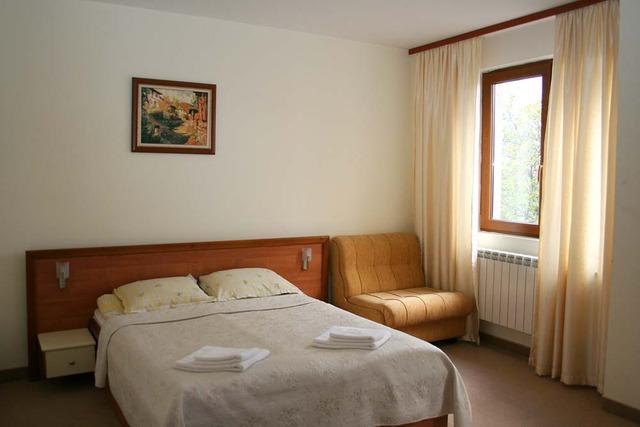 Lazur Family Hotel4