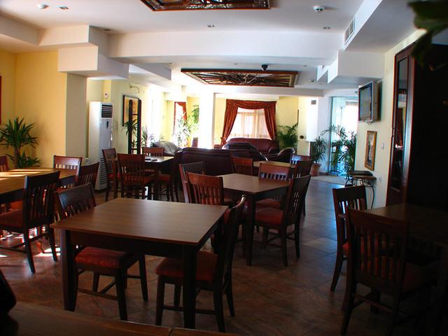 Baryakov Family Hotel10