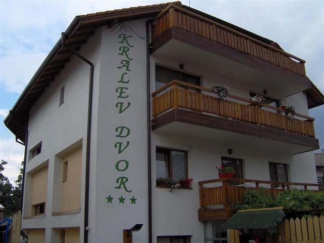 Kralev Dvor Family Hotel1