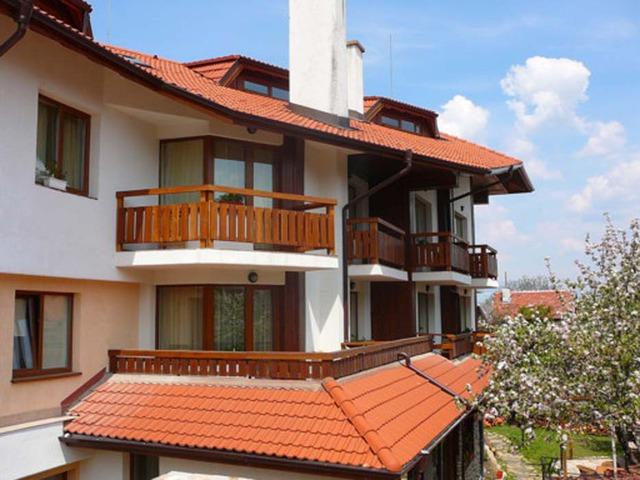 Kralev Dvor Family Hotel2