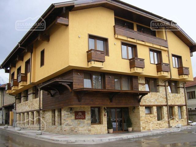 Sofia Family Hotel1