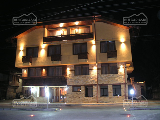Sofia Family Hotel2