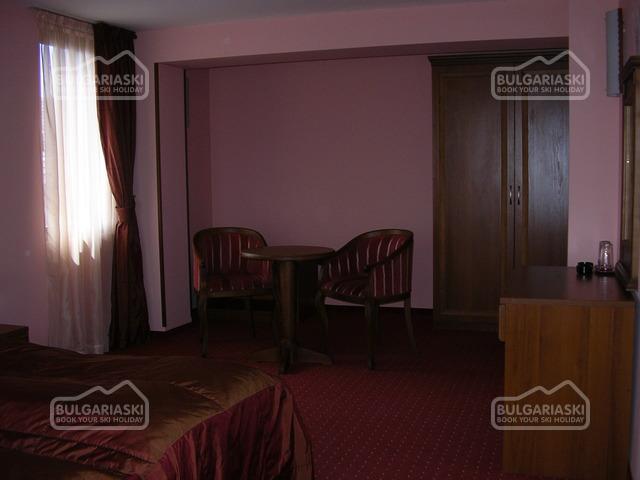 Sofia Family Hotel11