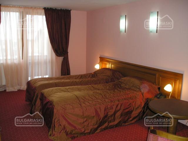Sofia Family Hotel12