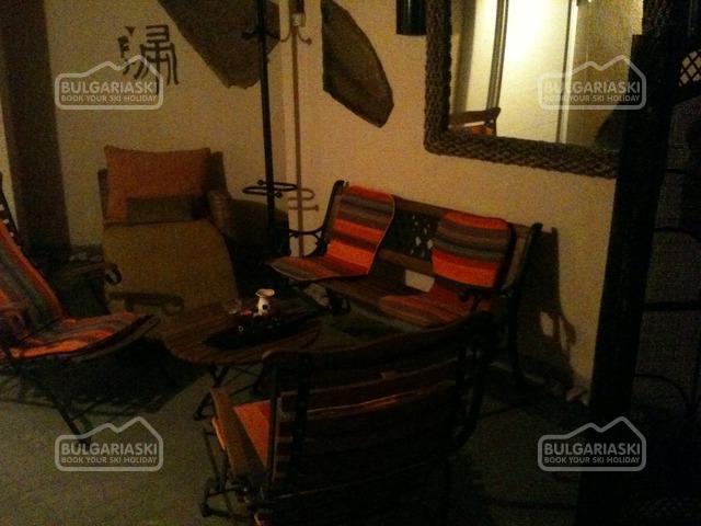 Sofia Family Hotel13