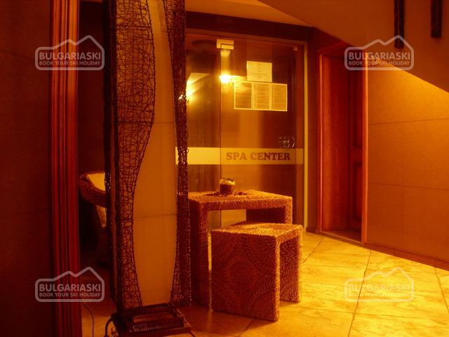 Sofia Family Hotel17