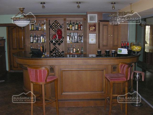 Sofia Family Hotel20