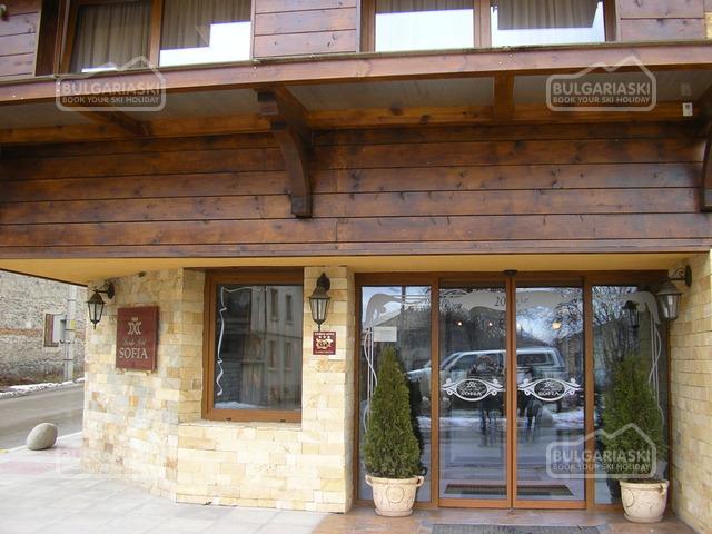 Sofia Family Hotel3
