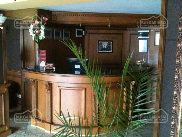 Sofia Family Hotel4