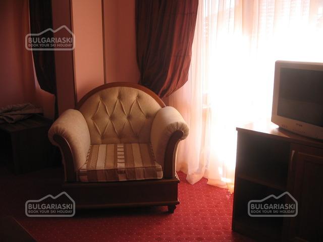 Sofia Family Hotel8