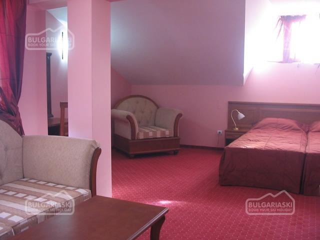 Sofia Family Hotel10