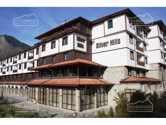 Silver Hills Hotel1