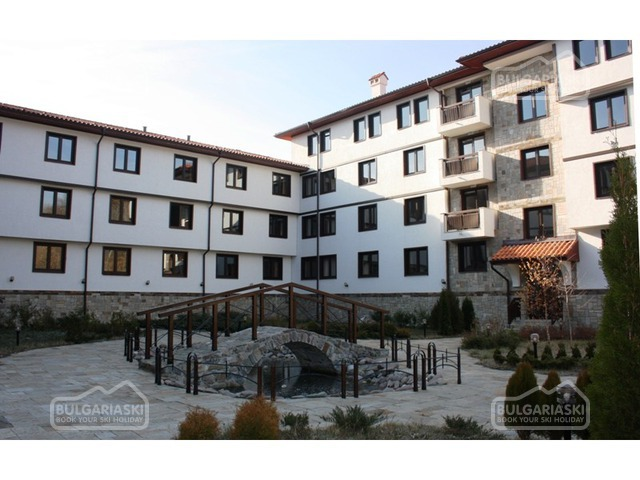 Silver Hills Hotel3