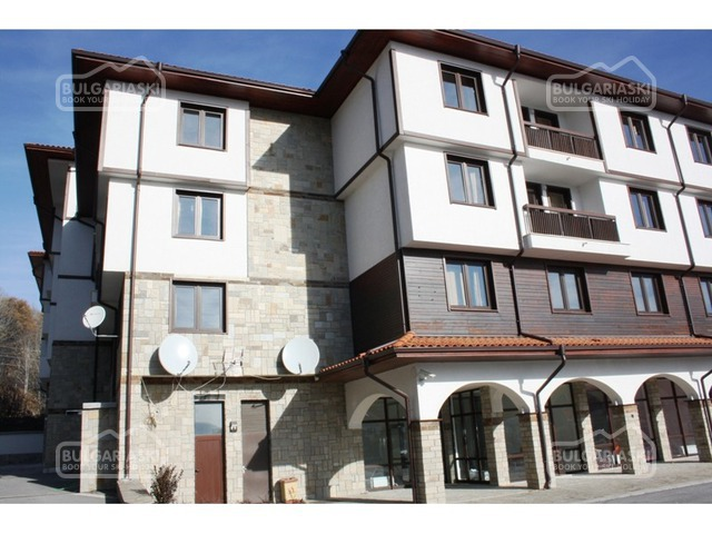 Silver Hills Hotel5